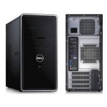 PC Dell Inspiron 3847 GENMT15012121W